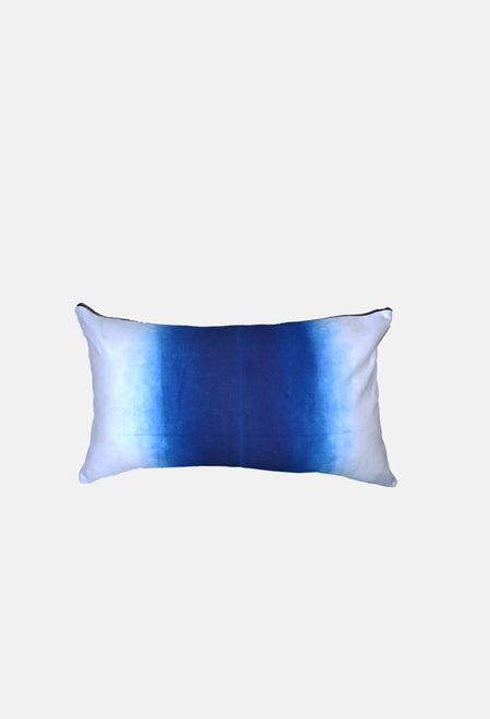 Indigo Middle Pillow