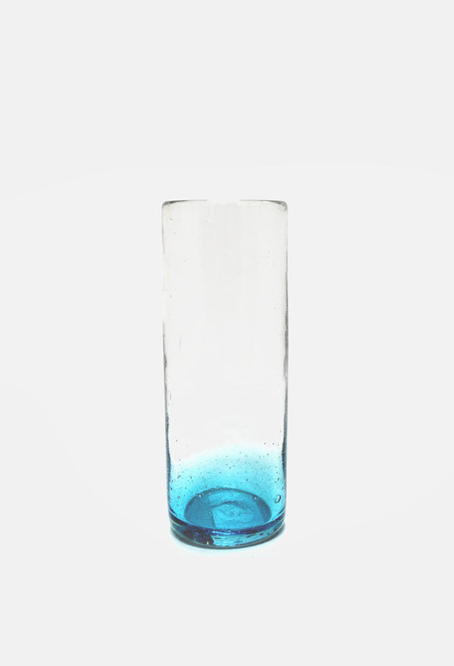 Hand Blown Glass Cup