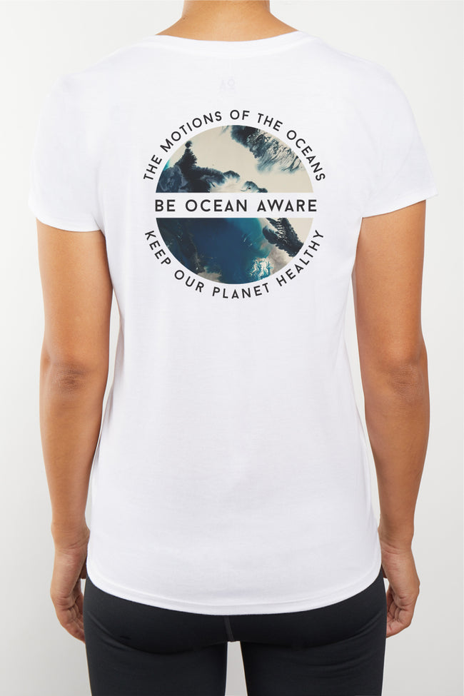 Motion of the Ocean T-Shirt