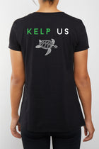 Kelp Us Turtle T-Shirt