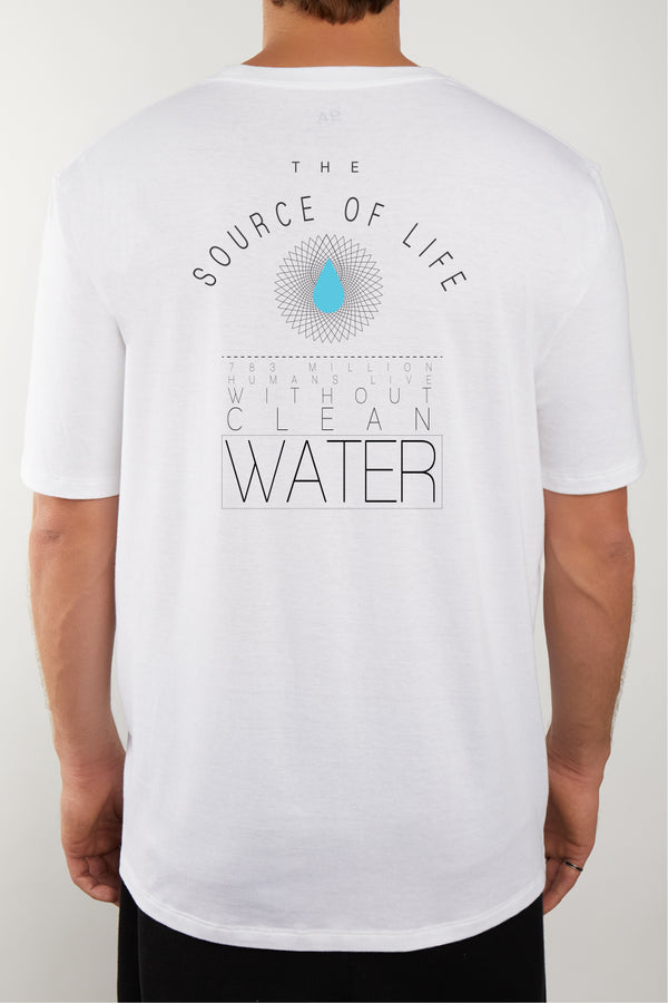 Source of Life T-Shirt