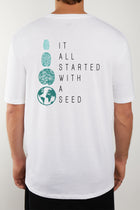 It All Started With A Seed T-Shirt