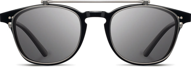 Kennedy Polarized Flip Sunglasses