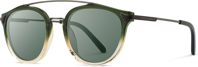 Kinsrow: Mojito - G15 Polarized Sunglasses