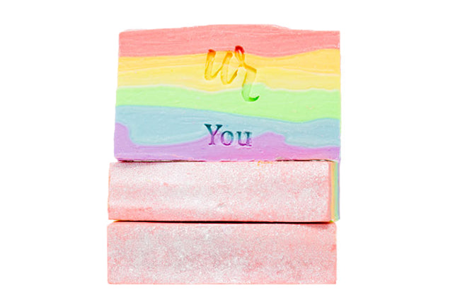 UR Bath & Body - UR You Soap