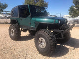 1993 Jeep Wrangler YJ for sale