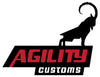 Agility Customs apparel & accessories