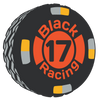 Black 17 Racing apparel & accessories