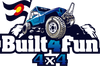Built 4 Fun 4x4 apparel & accessories