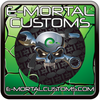 E-Mortal Customs apparel & accessories