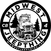 Midwest Jeepthing apparel & accessories