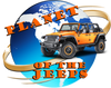 Planet of the Jeeps apparel & accessories
