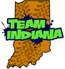 Team Indiana apparel & accessories