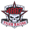 Tyler Racing apparel & accessories