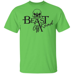 Beast Off-Road G500B Gildan Youth 5.3 oz 100% Cotton T-Shirt