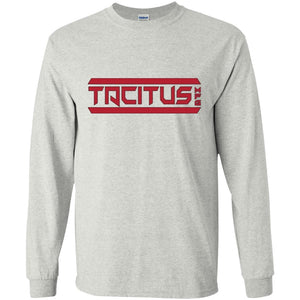 Tacitus MFG G240 Gildan LS Ultra Cotton T-Shirt