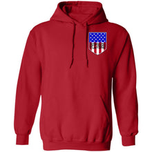 American Off-Road 2-sided print G185 Gildan Pullover Hoodie 8 oz.