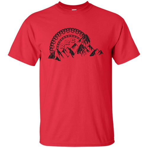 Rockland Rock Crawlers G200B Gildan Youth Ultra Cotton T-Shirt