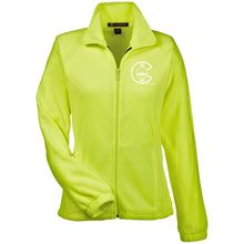 Colorado WK.WK2 M990W Harriton Women's Fleece Jacket
