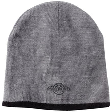 SteelDriver embroidered CP91 100% Acrylic Beanie