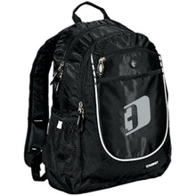 D3 silver embroidered 711140 OGIO Rugged Bookbag