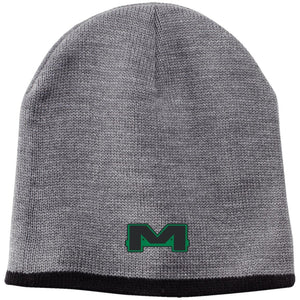 MOAB Motorsports embroidered CP91 100% Acrylic Beanie