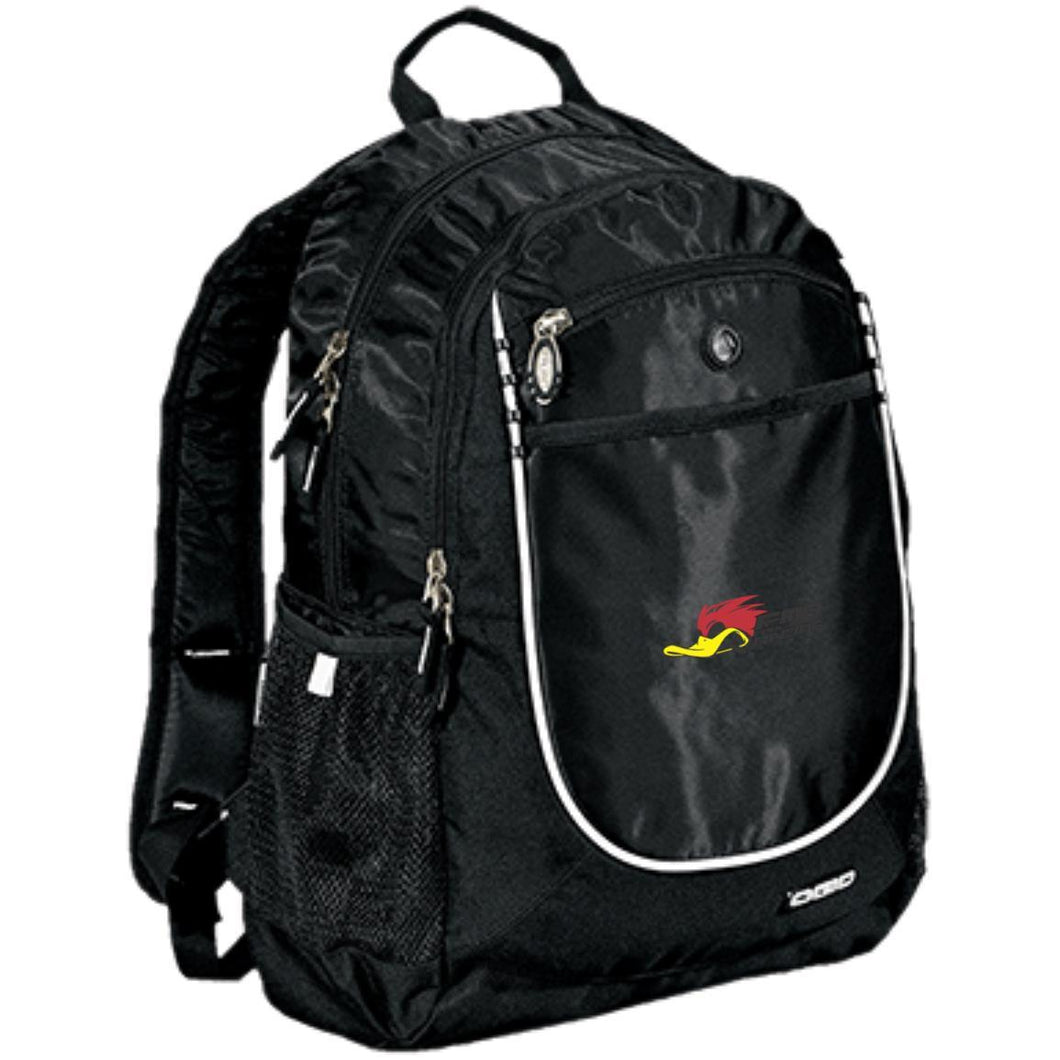 FOUL MOUTH RACING 711140 OGIO Rugged Bookbag