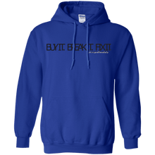 JeepDaddy Buy it. Break it. Fix it. Pullover Hoodie