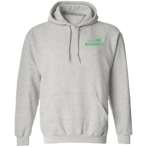 Moab Motorsports Trailmater 2-sided print Z66 Gildan Pullover Hoodie 8 oz.