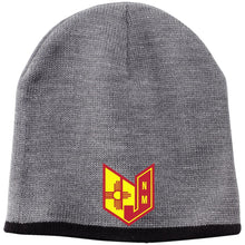 Wicked Jeeps NM embroiderd CP91 100% Acrylic Beanie