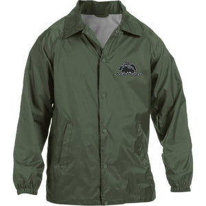 JeepDaddy Nylon Staff Jacket (embroidered logo)