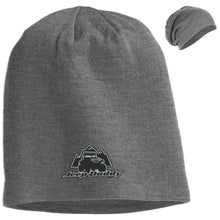 JeepDaddy Slouch Beanie (embroidered logo)