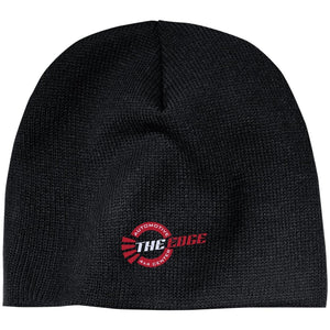 The Edge Automotive embroidered CP91 100% Acrylic Beanie