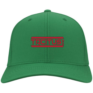 Tacitus MFG C813 Port Authority Flex Fit Fullback Twill Baseball Cap