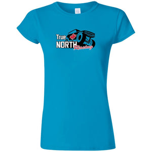 True North Racing G640L Gildan Softstyle Ladies' T-Shirt