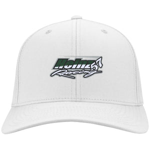 H57 Racing embroidered logo C813 Fullback Flex Fit Twill Baseball Cap