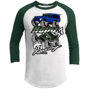 H57 Racing T200 Sport-Tek Sporty T-Shirt
