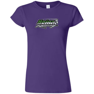 H57 Racing 2-sided print G640L Gildan Softstyle Ladies' T-Shirt