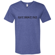 JeepDaddy Buy it. Break it. Fix it. V-Neck T-Shirt