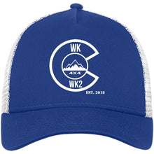 Colorado WK.WK2 NE205 New Era® Snapback Trucker Cap