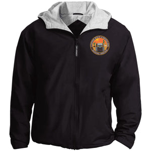 Copper Rock 4-Wheelers embroidered logo JP56 Port Authority Team Jacket