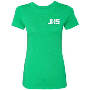 JHS NL6710 Ladies' Triblend T-Shirt