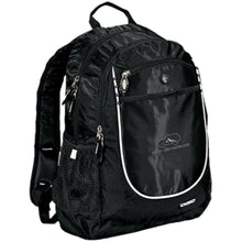 Black Jeep Battalion embroidered 711140 OGIO Rugged Bookbag