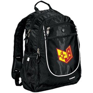 Wicked Jeeps NM embroiderd 711140 OGIO Rugged Bookbag