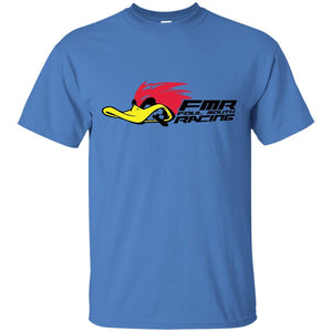 Foul Mouth Racing G200 Gildan Ultra Cotton T-Shirt