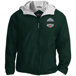 Beastmode embroidered logo JP56 Port Authority Team Jacket