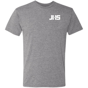 JHS NL6010 Men's Triblend T-Shirt