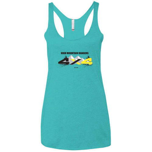HMR NL6733 Next Level Ladies' Triblend Racerback Tank