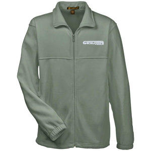 California Jeeps M990 Harriton Fleece Full-Zip