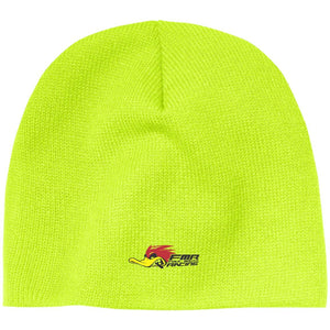 FOUL MOUTH RACING CP91 100% Acrylic Beanie